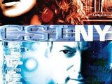 Tercera temporada de CSI: NY