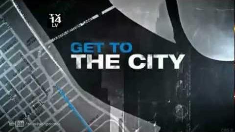 CSI NY Season 9 Promo 1 (HD)