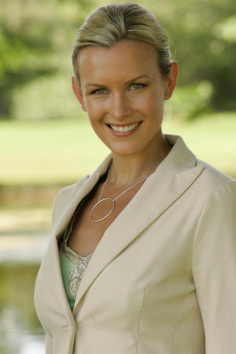 Erica Sykes