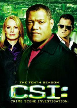 Crime Scene Investigation Season 10
