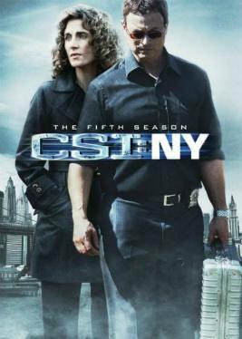 New York Season 5