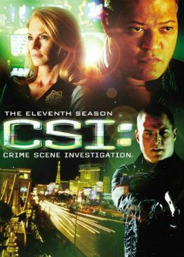 Crime Scene Investigation Season 11