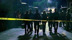 Main Cast of CSI