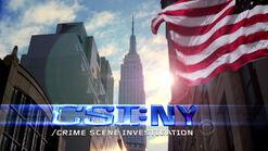 Portal:CSI: NY Writers