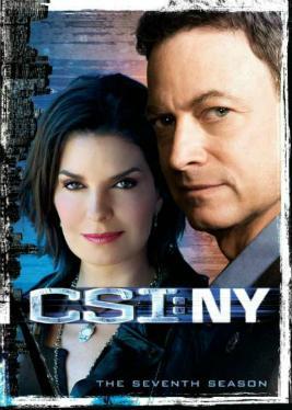 New York Season 7
