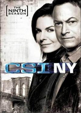New York Season 9