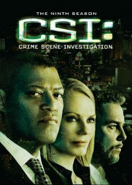 Crime Scene Investigation Season 9