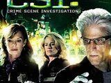 Duodécima temporada de CSI: Crime Scene Investigation