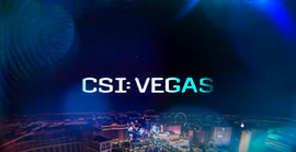 Portal:CSI: Vegas Episodes