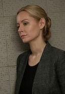 Megan Lynne Dodds as Christine Whitney (CSI – Episódio 08.12, 'Brooklyn 'til I die' e outros) 0