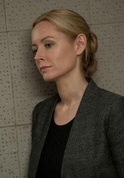 Megan Lynne Dodds as Christine Whitney (CSI – Episódio 08.12, 'Brooklyn 'til I die' e outros) 0.jpg