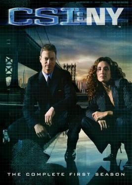 New York Season 1