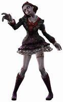 Blood Rose 6
