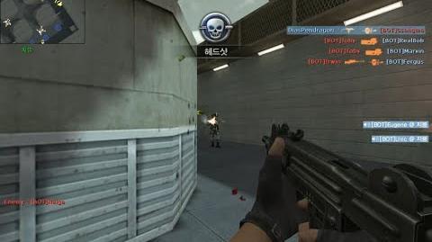 CSO New Loot Uzi (Gameplay)