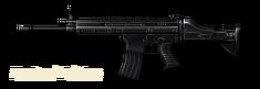 FN SCAR-H