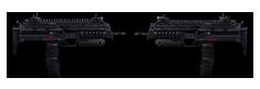 H&K MP7
