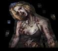 Zombie light up33