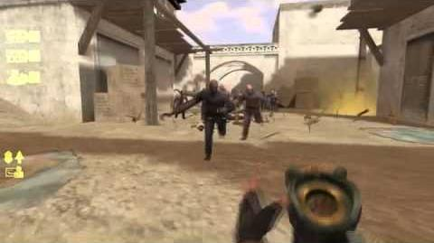 Counter-Strike Online - Minor Cannon & Minor Chainsaw - China Official Trailer