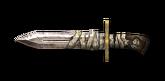 Battle Hunting Dagger