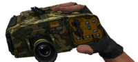 Bunkerbuster viewmodel