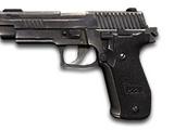 SIG Sauer P228/CSO2