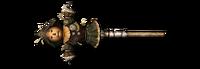 Oz Scarecrow Pickaxe