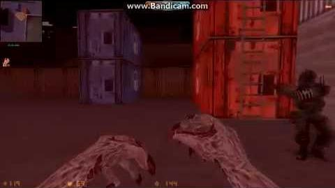Counter-Strike Online - Zombie Original