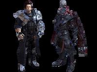 Mabinogi heroes 2