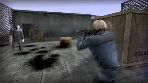 Counter-Strike Online China Trailer - Ultimax 100 & Poison Paint