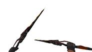 Summonknifeex viewmodel