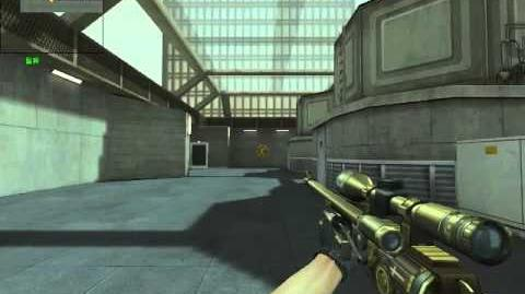 Counter-Strike Online - Savery - China Official Trailer