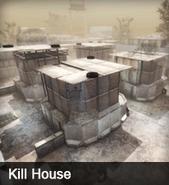 Killhouse icon