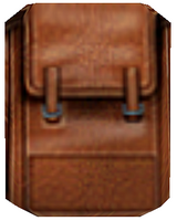 Backpack model
