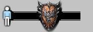 Kyrix's dragon knight's shield