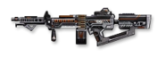 HK X-7