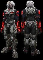 Axion model
