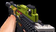 Blockar viewmodel