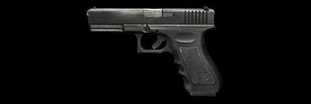Glock 18c/CSO2