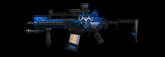 BALROG-V BLUE