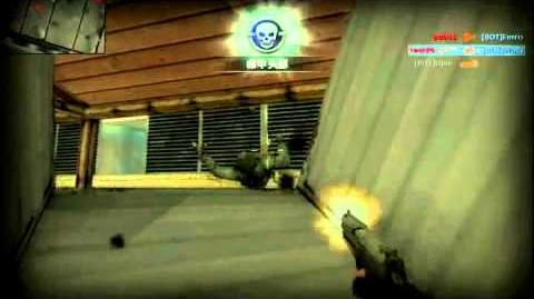 Counter-Strike Online - PGM Hecate II & Warehouse - China Official Trailer