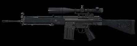 HK G3SG-1/CSO2