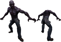 Parcour zombie ingamemdl