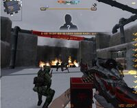 Hitch screenshot