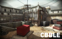 Cobble/CSO2