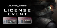 Singaporemalaysia license event