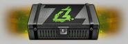 Zombiez starter package