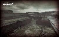Trainyardchinapos