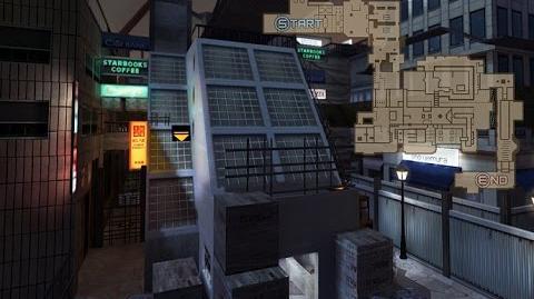 Counter-Strike Online Zombie Escape - Skyline Gameplay