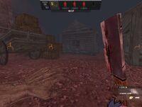Humanhunt screenshot3