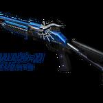 Balrog11 blue korea poster.png